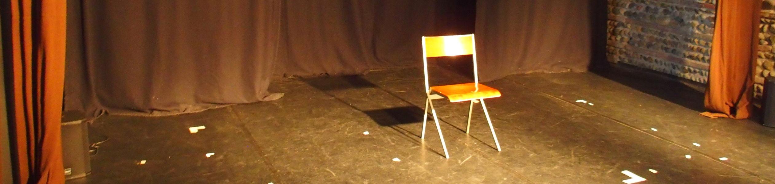 Du Grenier a la scene - theatre Toulouse