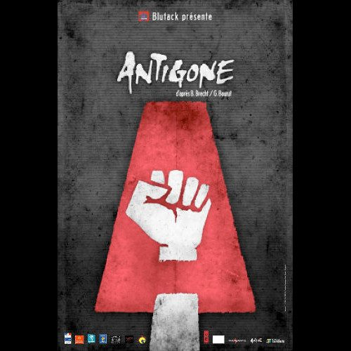 Spectacle Antigone