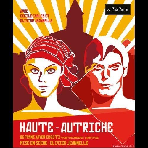 Spectacle-Haute-Autriche-De-Franz-Xaver-Kroetz