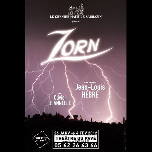 Spectacle Zorn 2012