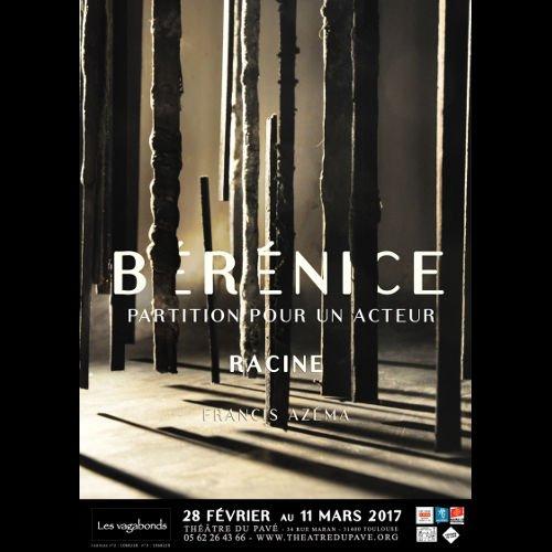 Affiche de Bérènice 2017